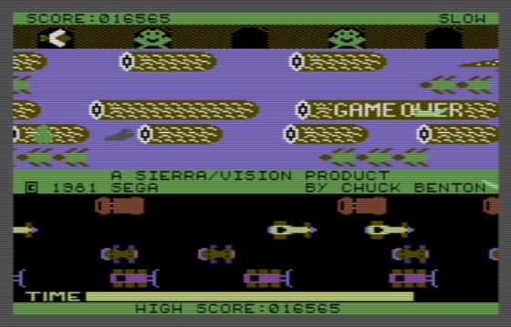 frogger-c64